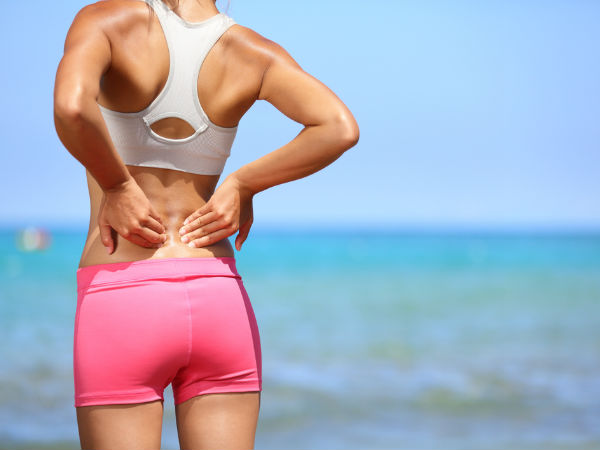 7 Tips Reduce Back Pain
